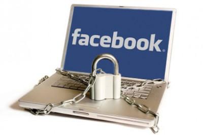 Bảo vệ tối ưu cho tài khoản Facebook