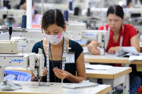 Bộ Lao động: 'Việt Nam ít nghỉ lễ hơn nhiều nước' | Lãnh đạo Bộ Lao động - Thương binh & Xã hội cho biết Việt Nam nghỉ lễ ít hơn Trung Quốc, Nhật Bản.