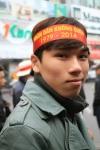 Tù nhân lương tâm Phạm Minh Vũ đang bị ngược đãi trong trại tù Xuân Lộc