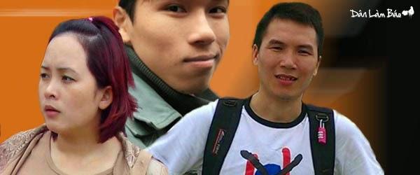 Tù nhân lương tâm Phạm Minh Vũ và Đỗ Nam Trung đang bị ngược đãi trong trại tù Xuân Lộc
