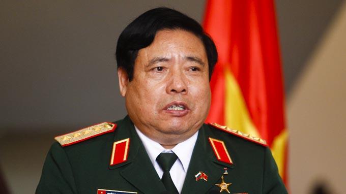 Thấy gì qua tin Phùng Quang Thanh