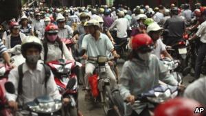Cuộc sống lao động Việt không được đảm bảo khi về hưu. Ảnh minh họa.
