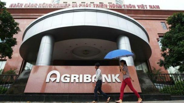 Ngân hàng nông nghiệp và phát triển nông thôn Việt Nam- Ảnh Tuổi Trẻ