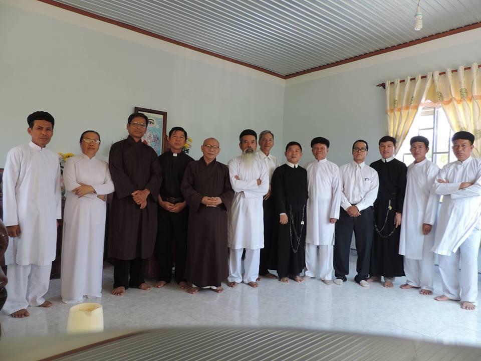 Hội đồng Liên Tôn Việt Nam