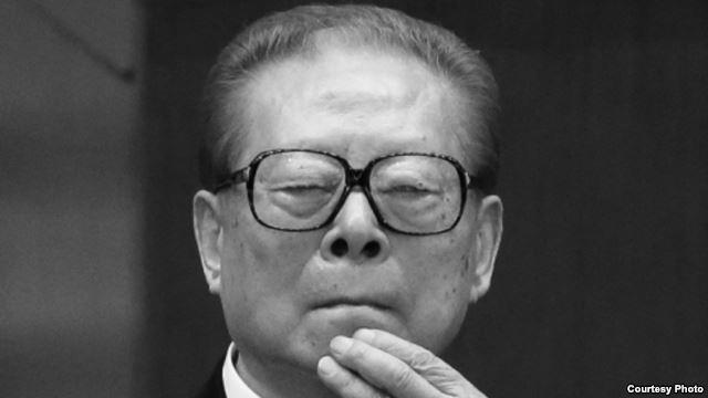 Cựu Tổng bí thư đảng Cộng sản Trung Quốc Giang Trạch Dân.