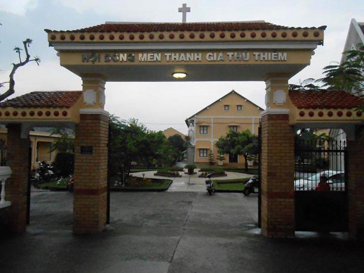 Dòng Mến Thánh Giá Thủ Thiêm đã hiện diện tại Việt Nam hơn 170 năm