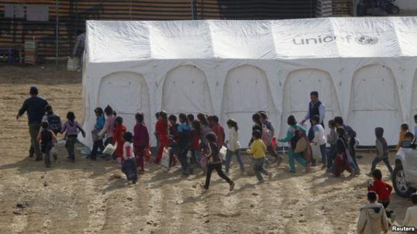 Châu Âu nên hoan nghênh người tị nạn như một cơ hội kinh tế