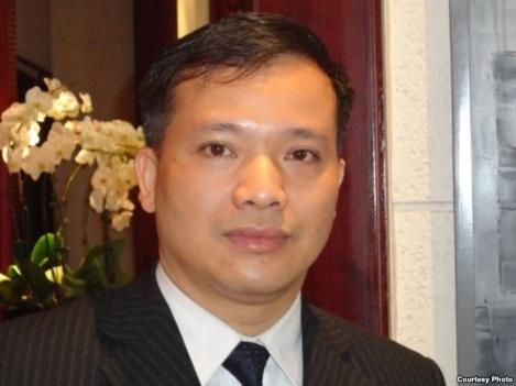 LS Nguyen Van Dai - VNTB