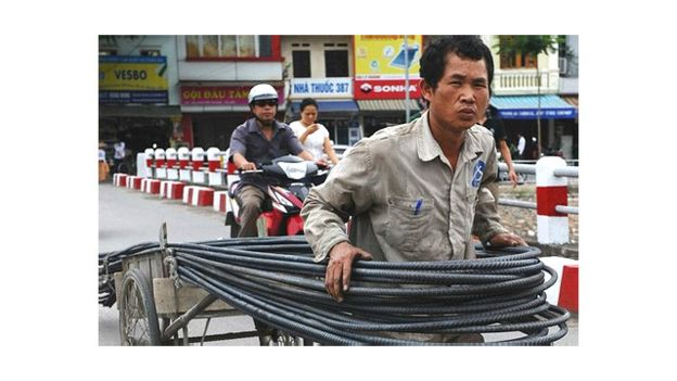 """Chuyên gia kinh tế nhận định ngân sách Việt Nam """"bội chi từ năm này qua năm nọ mà không kiềm lại được"""". Ảnh minh họa: Getty"""