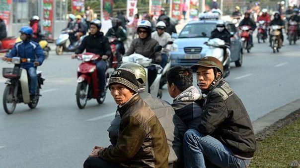 """Quan chức trấn an người dân rằng """"nợ quốc gia vẫn ở ngưỡng an toàn"""". Ảnh minh họa: AFP"""