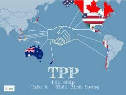 Việt Nam hội nhập TPP