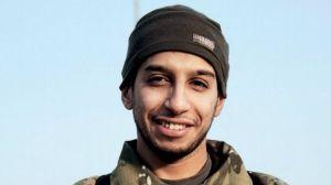 Abdelhamid Abaoud được cho có thể là kẻ lên kế hoạch tấn công
