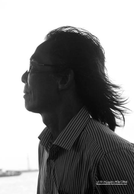 Nhà thơ Thạch Trần