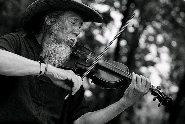 Nghệ sỹ Tạ Trí Hải