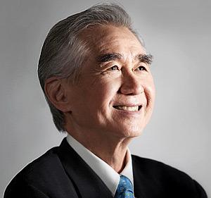 Ông Lưu Thái Cơ
