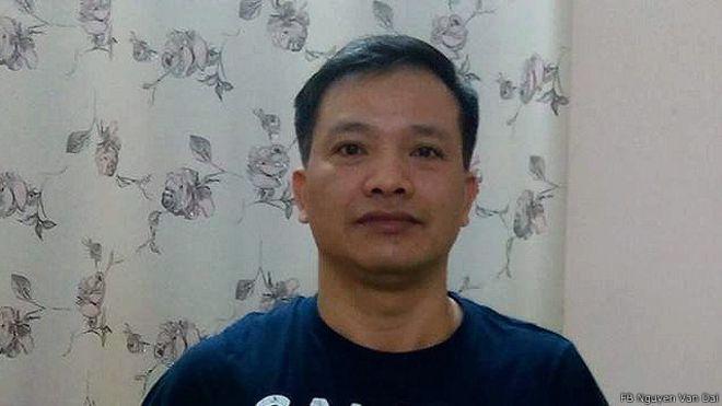 Ông Nguyễn Văn Đài
