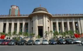 ngân hàng nhà nước
