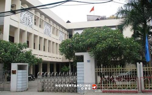 Nhiều lần trực tiếp hẹn và đặt lịch làm việc nhưng UBND quận Đống Đa vẫn chưa có thông tin trả lời Báo điện tử Giáo dục Việt Nam. Ảnh internet
