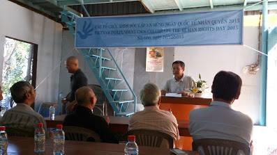 Giáo sư Phạm Minh Hoàng lý giải việc tại sao một thể chế vi phạm nhân quyền nặng nề như cộng sản Hà Nội lại được bầu vào Hội đồng Nhân quyền của Liên Hợp Quốc với số phiếu đáng kinh ngạc.