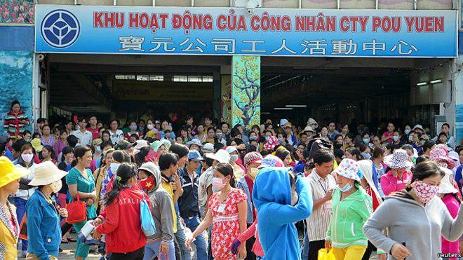 TPP đòi hỏi Việt Nam thay đổi luật hoặc ra luật mới cho phép công nhân thành lập công đoàn độc lập