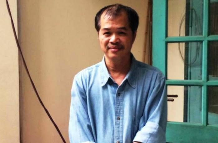 Ông Nguyễn Hoài Nam.