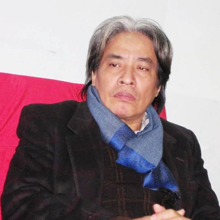 Triết gia Paul Nguyễn Hoàng Đức