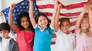 Trẻ em Mỹ