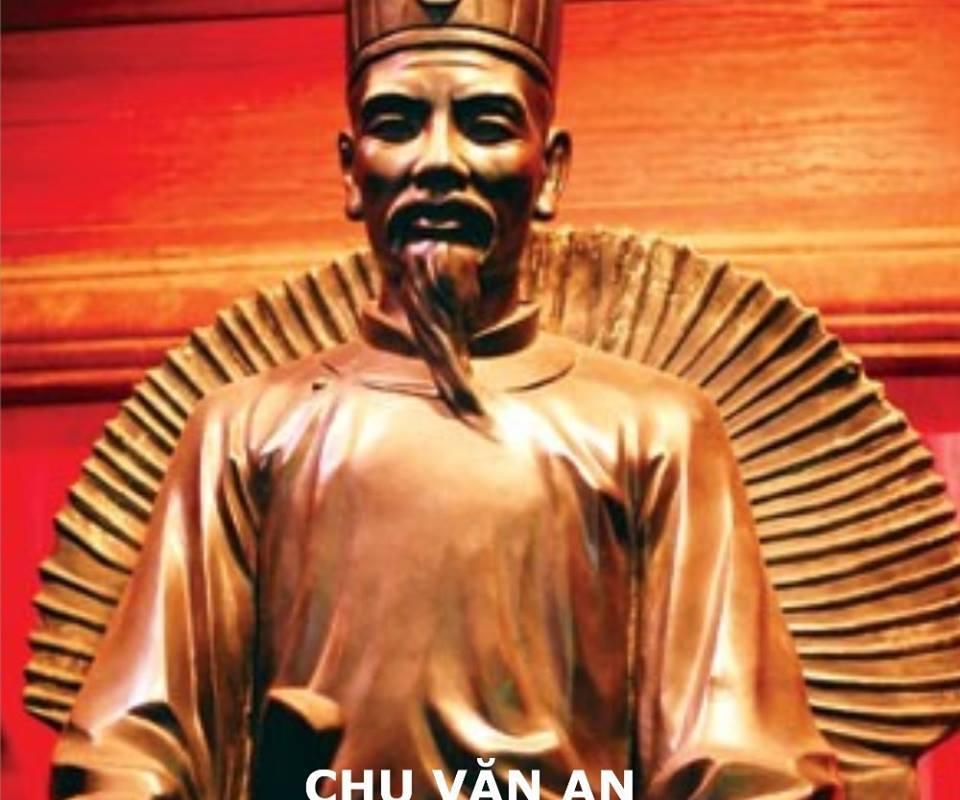 Hội giáo chức Chu Văn An