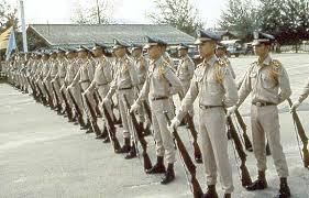 Cảnh sát Việt Nam Cộng Hòa