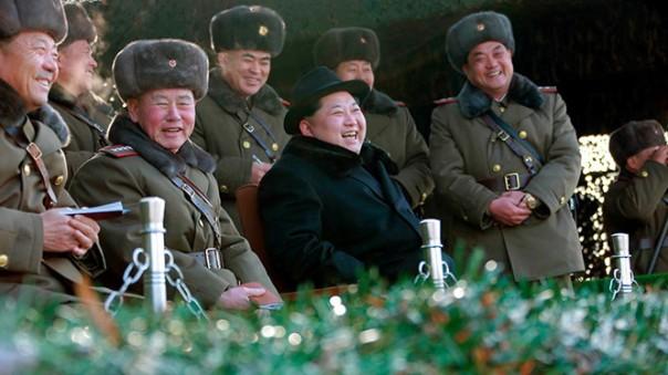 """Lối sống của chừng 1% """"cư dân tinh hoa"""" Triều Tiên được cho là rất xa xỉ - Ảnh: Reuters"""