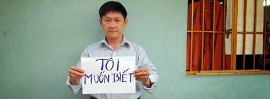 Ký giả Trương Minh Đức