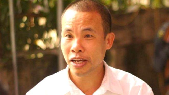 Ông Trương Minh Tam khẳng định 'luôn đấu tranh thúc đẩy xã hội dân sự và nhà nước pháp quyền'