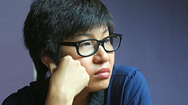 Nhà báo Nguyễn Thị Thu Trang. Ảnh: Việt Dũng/Tuổi trẻ