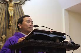 linh mục Anton Lê Ngọc Thanh