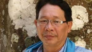 Nhà báo Huỳnh Ngọc Chênh