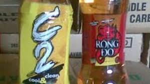 Nước uống nhiễm độc C2 và Rồng Đỏ