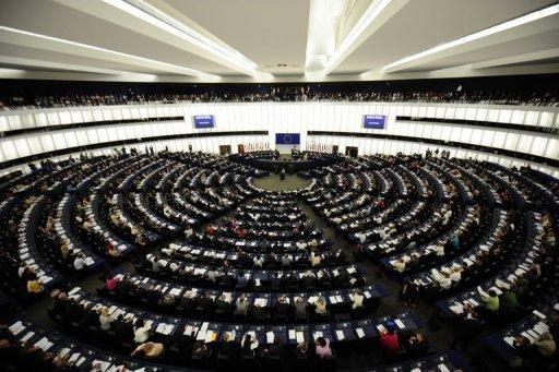 Nghị viện châu Âu