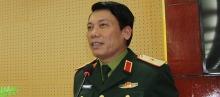 Tướng Lê Xuân Duy chết đáng ngờ chỉ sau 3 tháng nhậm chức