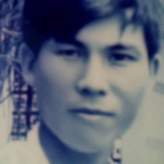 Nhà thơ Trần Đức Thạch