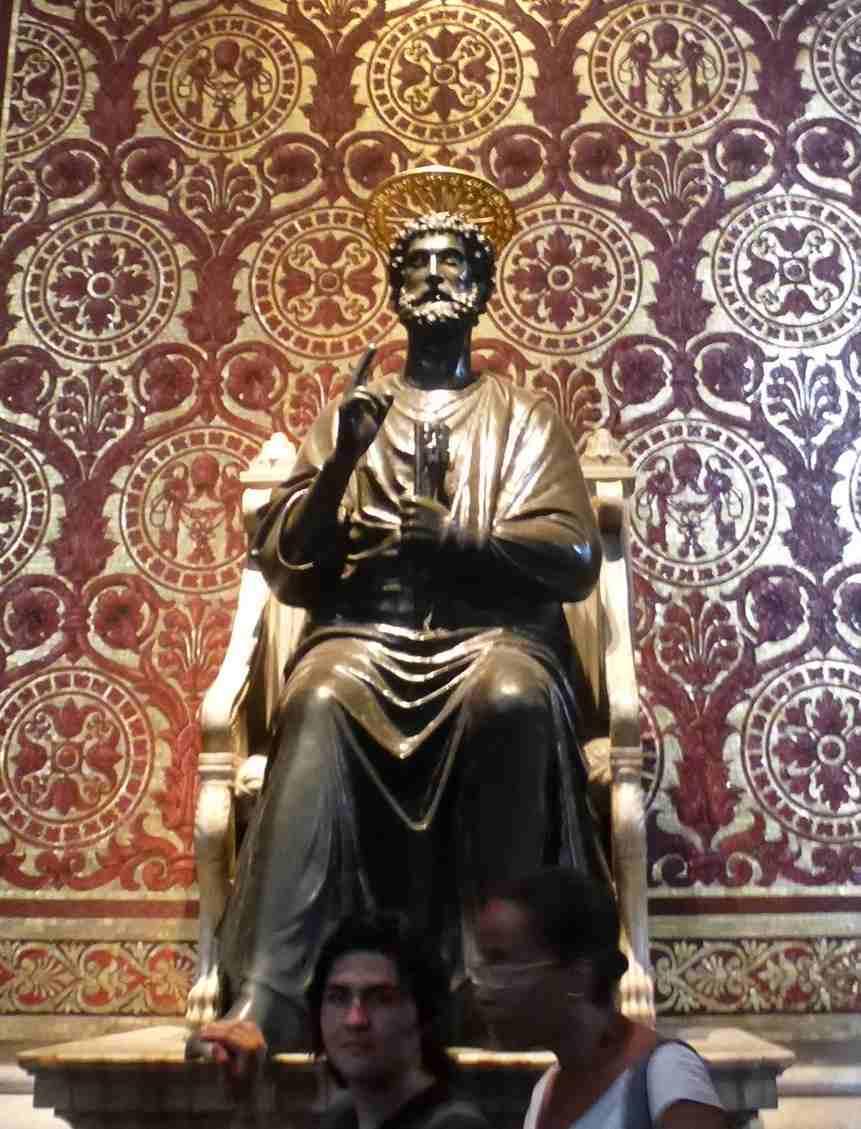 Thần học Vatican được cho là đã lấy nhiều chất liệu từ triết học Hy-lạp
