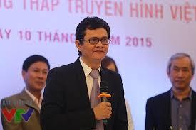 Trần Bình Minh- giám đốc VTV