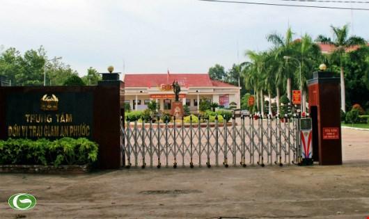 Trại giam An Phước