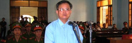 Mục sư Nguyễn Công Chính