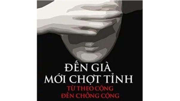 Cuốn hồi ký của ông Tống Văn Công vừa được Người Việt Books ấn hành tháng 11/2016