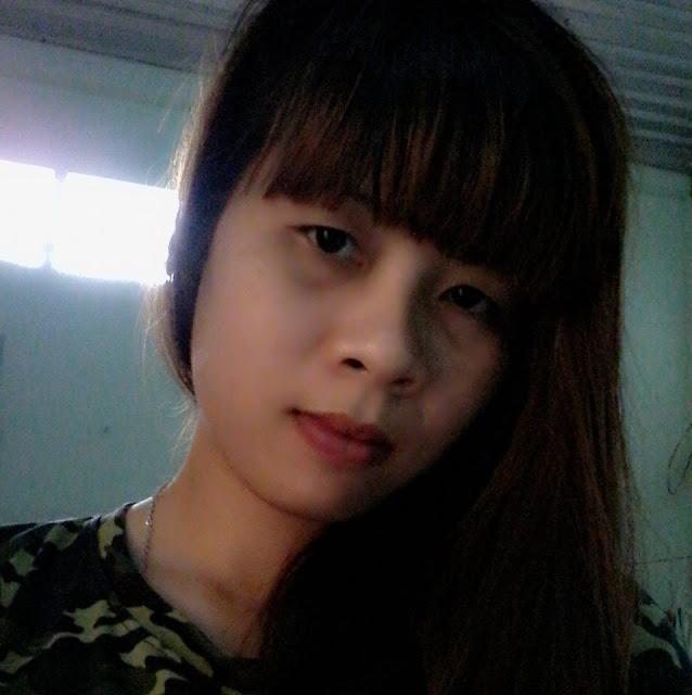Sinh viên Nguyễn Thị Hương là nhân vật trong bài viết (ảnh: Facebook Quỳnh Hương)