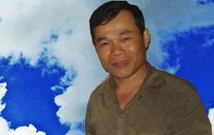Mục sư Phạm Ngọc Thạch