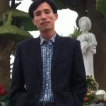Hoàng Bình- thành viên của công đoàn độc lập Phong trào lao động Việt.