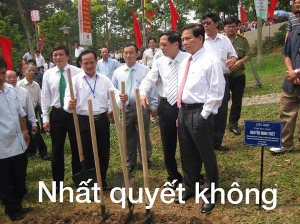 Ảnh : Thái Văn Đường.