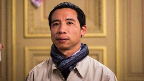 """Ông Đặng Xuân Diệu nói """"lựa chọn định cư nước nào không quan trọng bởi ở đâu cũng có chiến hữu"""""""