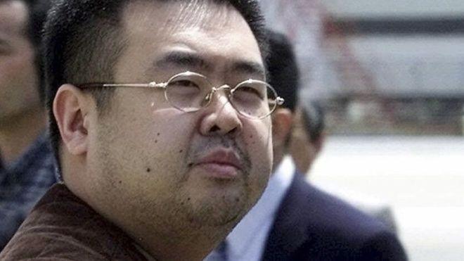 """Bắc Hàn không thừa nhận người chết là Kim Jong-nam mà chỉ nói là """"một công dân Bắc Hàn"""""""